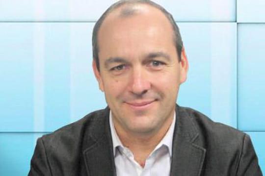 """Laurent Berger (CFDT): """"Les économies sur la famille, ce n'est pas de bonnes économies"""""""