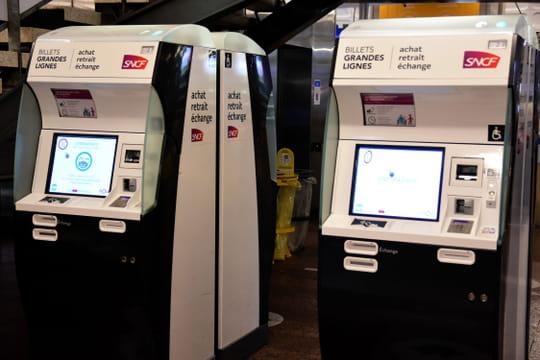 Billet SNCF: justificatif de déplacement, quels remboursements?