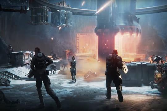 Gears 5: date de sortie, trailer... Tout savoir sur le jeu