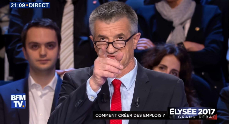 Jean Lassalle (Résistons!): programme et biographie du candidat