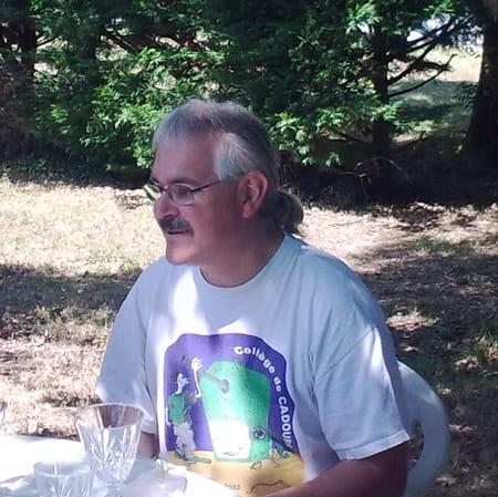 Philippe Petit-Jean