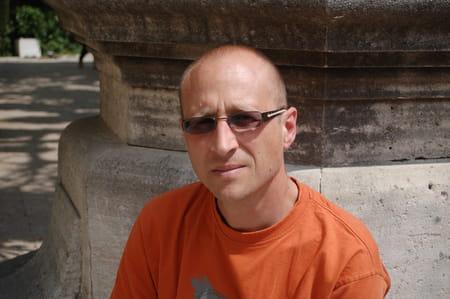 David Ingres