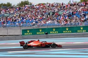 GP de France F1: l'édition 2020officiellement annulée