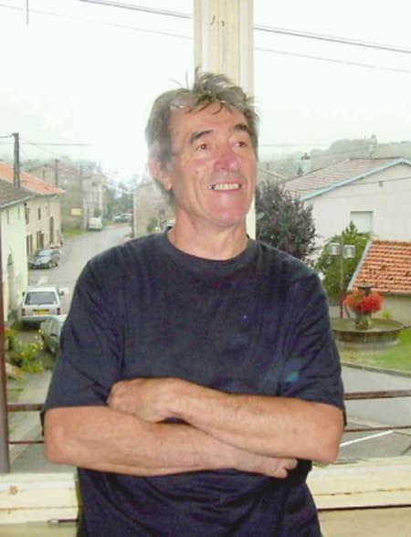 Gilbert Pélaingre