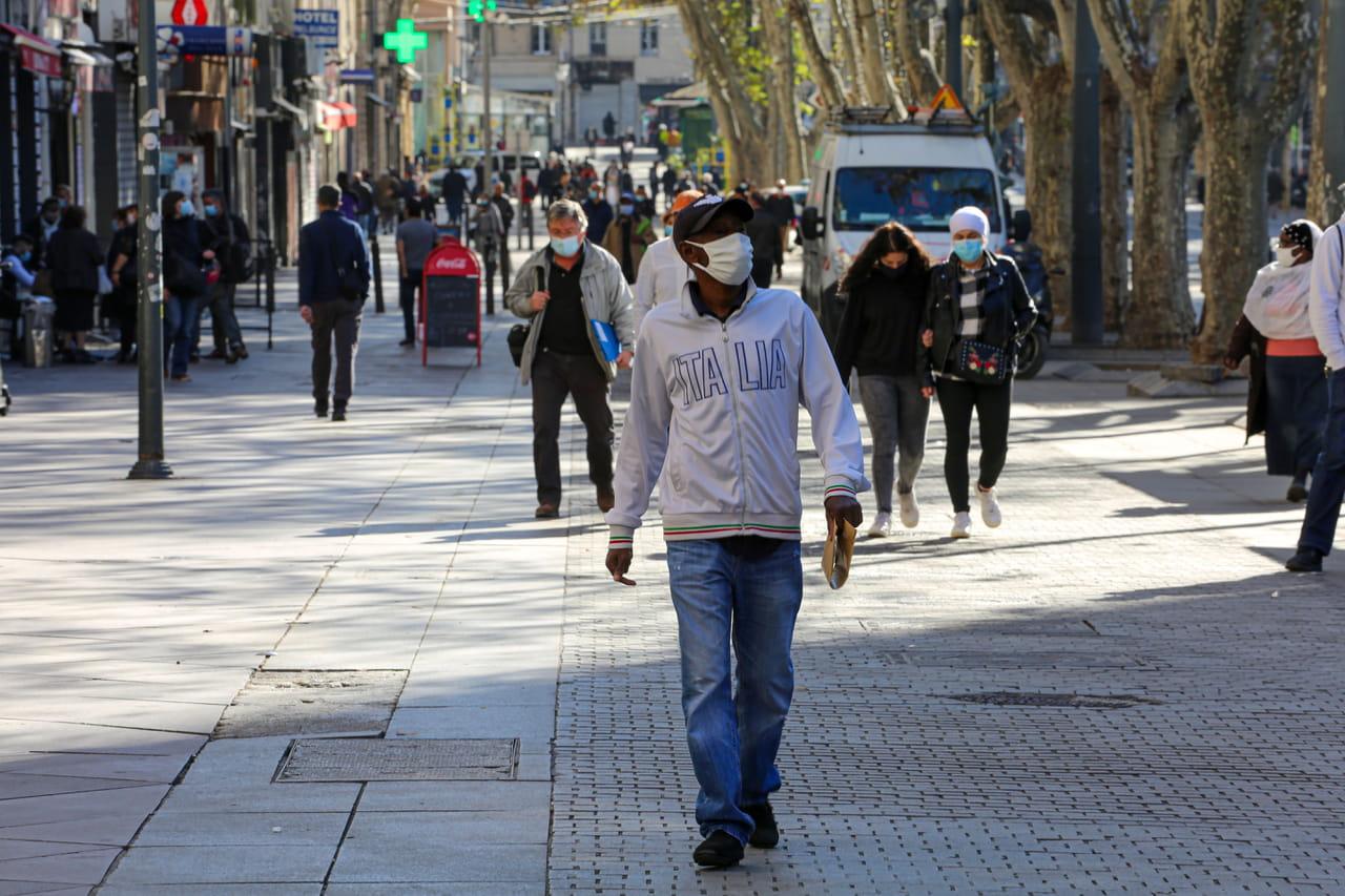 Confinement à Marseille et dans les Bouches-du-Rhône: la mesure simplement reportée?