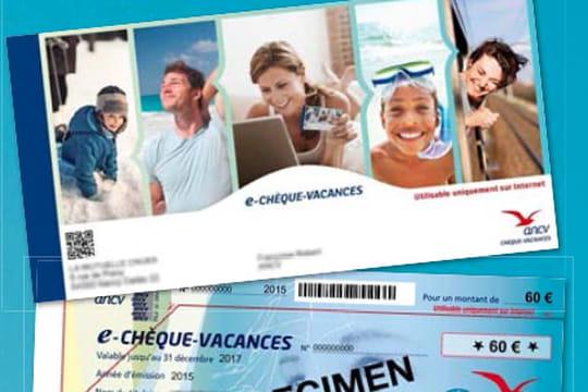 Chèques-vacances électroniques : ilsarrivent !
