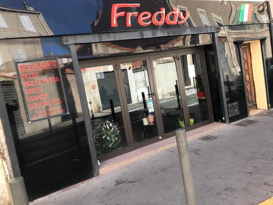 Restaurant : Chez Freddy  - CHEZ FREDDY -   © FACADE