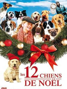 Les 12chiens de Noël