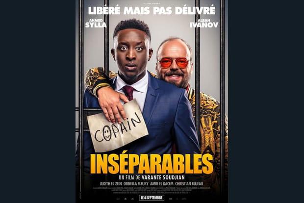 Inséparables - Photo 1