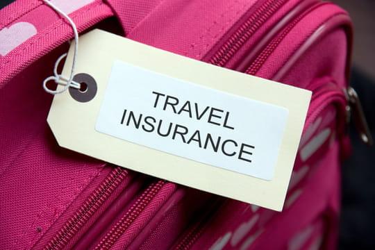 Malade en voyage: que faire?