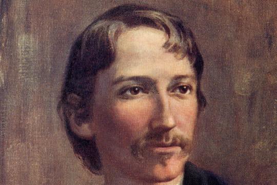 Robert Louis Stevenson: biographie de l'auteur de l'Île au trésor