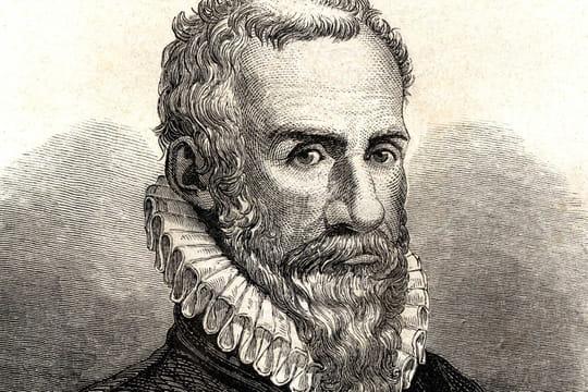 Ambroise Paré: biographie courte du père de la chirurgie moderne