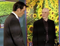 Smallville : Une poigne d'enfer