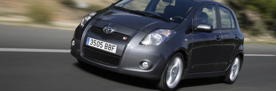 Toyota : un nouveau rappel, 6,5 millions de voitures concernées