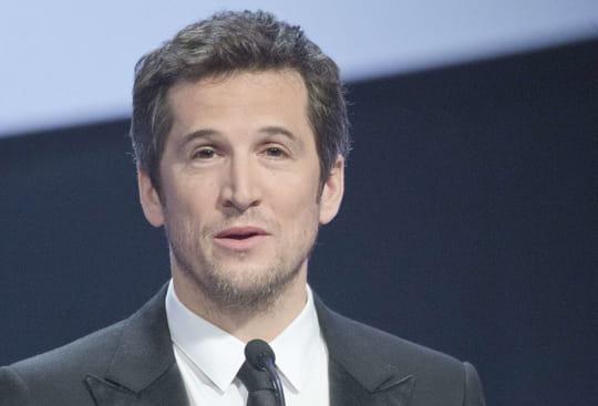 Cannes Off: Guillaume Canet joue dans le biopic de Yannick Noah