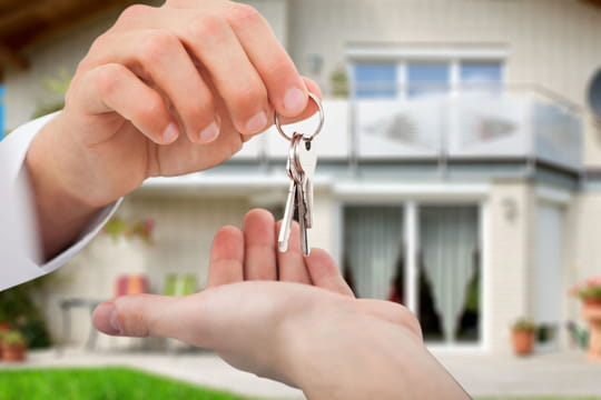 La location-accession à la propriété
