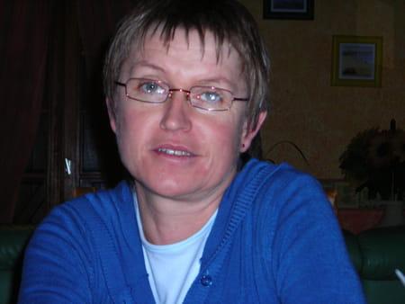 Alice Folleville
