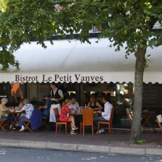 Le Petit Vanves