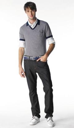 Quelle couleur - Quelle coupe de jean choisir ...