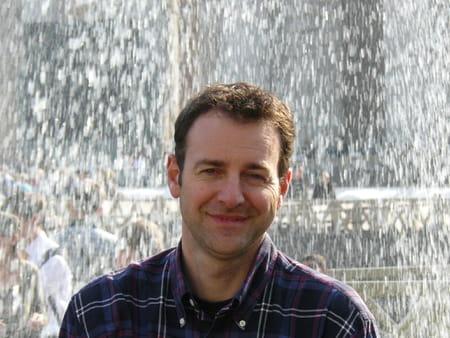 Frédéric Cottin