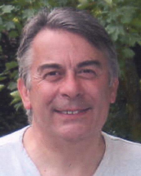 Thierry R Du  Lattay