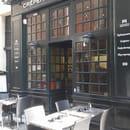 Restaurant : Crêperie des 2 Portes  - façade -   © creperie 2 portes