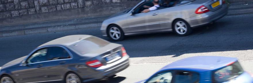 Limitation de vitesse: quelles amendes avec la baisse à 80km/h?