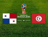 Football - Panama / Tunisie