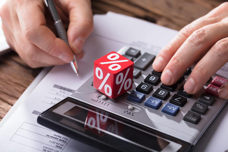 Pourquoi mon taux d'imposition augmente?