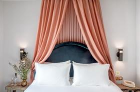 Les meilleures idées déco à piquer aux belles chambres d'hôtel