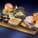 Taverne de Saint Malo  - La godaille du matelot -