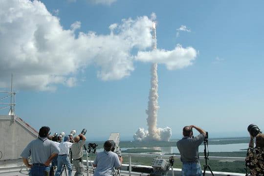 STS-114 en 2005