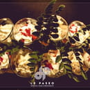 Dessert : Le Paseo - Cocktail club & restaurant (Ex : LE SUD)  - verrines maison -   © Le Paseo - Cocktail club