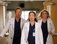 Grey's Anatomy : La nomination