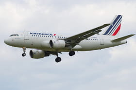 Grève Air France: les perturbations à prévoir jeudi 22février