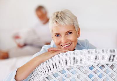 les œstrogènes sont le secret de la longévité féminine.
