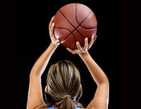 Basket-ball - France / Grèce