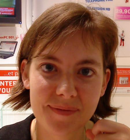 Gaelle Larmet