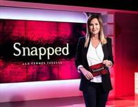 Snapped : les couples tueurs : Michaud & Kelley