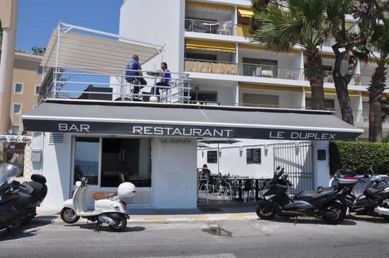 Le Duplex  - Le restaurant -
