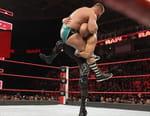 Catch - World Wrestling Entertainment Raw. Episode 116