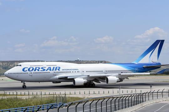 Corsair: destinations, réservation, vol, bagages... Infos pratiques