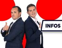 Infos et pronos