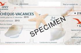 Chèques vacances ANCV: qui les accepte et comment les utiliser?
