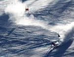 Ski alpin : Coupe du monde - 1re manche