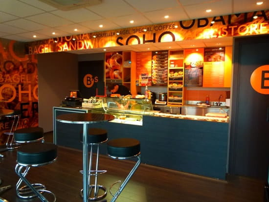 Bagel Store  - Bagel Store Laval -
