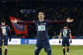 PSG - OM: Paris s'offre (encore) Marseille