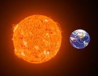 Doomsday : 10 scénarios pour la fin du monde : Eruption solaire