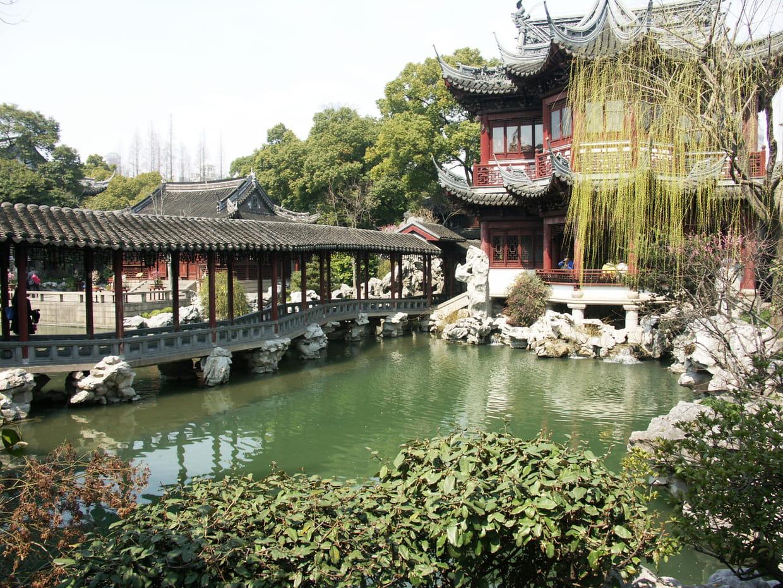 Chine : a voir météo monuments guide de voyage tourisme