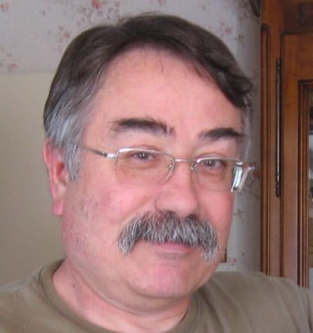 Philippe Pradier
